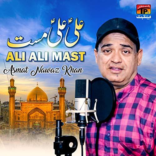 Ali Ali Mast