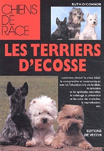 Les Terriers d'Ecosse