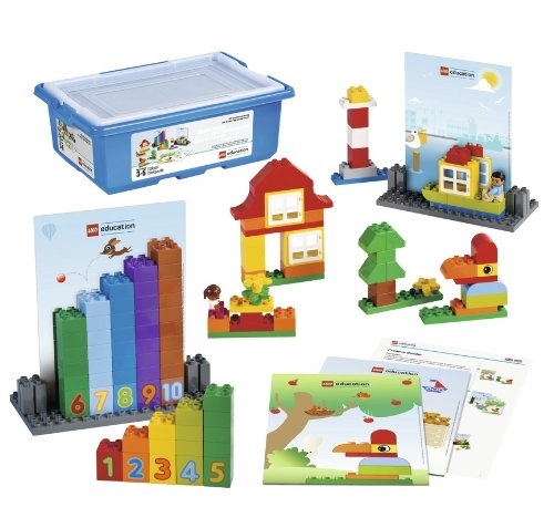 This STEM birthday gift ideas for a 3 year old girl will allow her to create her own city.