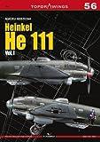 Heinkel He 111: 7056 (Top Drawings)