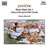 Leos Janacek: Piano Music, Vol. 1