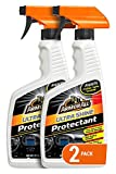 Armor All Car Cleaner Spray Bottle and Protectant, Cleaning for Cars, Truck, Motorcycle, Ultra Shine, 16 Fl Oz, Pack of 2, 18706