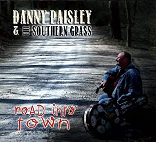 Road Into Town by Patuxent Music