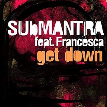 Get Down (feat. Francesca)