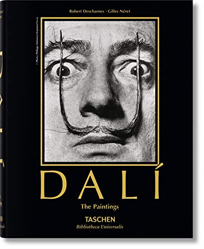 Salvador Dali: The Paintings (Bibliotheca Universalis)