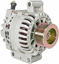 DB Electrical AFD0108 New Alternator For Ford F Series 7.3L 7.3 Diesel Ford F150 F250 F350 Pickup 02 03 2002 2003 2C3U-10300-CB 2C3U-10300-CC 2C3Z-10346-CA 2C3Z-10346-CB 400-14090 1-2512-31FD GL-531
