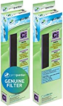 Germ Guardian FLT5250PT True HEPA Genuine Air Purifier Replacement Filter C, with Pet Pure Treatment for GermGuardian AC5250PT, AC5000E, AC5300B, AC5350W, AC5350B, CDAP5500, and More