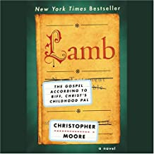 the book of lamb