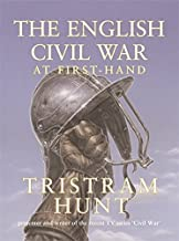 The English Civil War : At First Hand