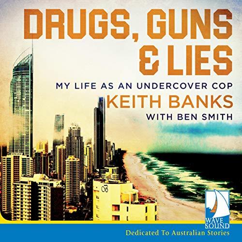 Drugs, Guns and Lies cover art