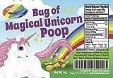 Newport Jerky Company Bag of Edible Magical Unicorn Poop