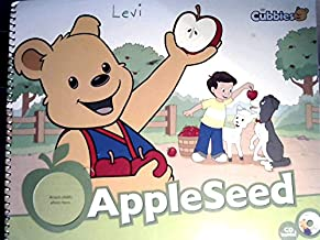 awana cubbies appleseed book