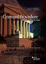 Criminal Procedure, Investigating Crime (American Casebook Series)