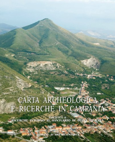 Carta archeologica e ricerche in Campania: 15\6