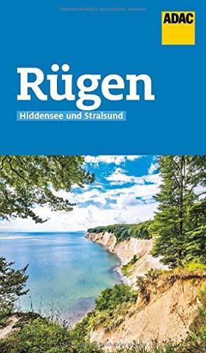 ADAC Reiseführer Rügen mit Hiddensee und Stralsund: Der Kompakte mit den ADAC Top Tipps und cleveren Klappenkarten