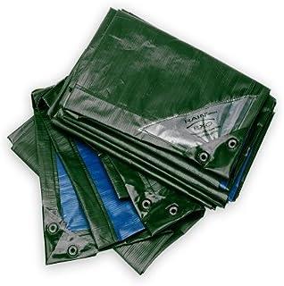 Bio Green Lona Rainexo, Verde/Azul