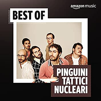 Best Of Pinguini Tattici Nucleari