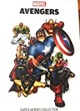 Marvel Super Heroes Collection - Avengers