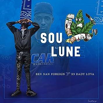 Sou Lune (feat. X9 Daddy Lova)