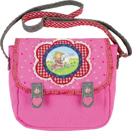 Spiegelburg 30582 Kindergartentasche Prinzessin Lillifee