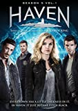 Get Haven S.5a on DVD at Amazon