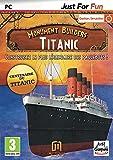 Monument Builders : Titanic