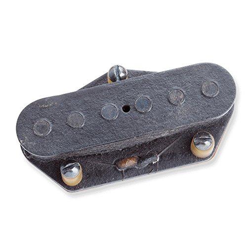 Pastilla de guitarra telecaster Seymour Duncan ANTIQUITY TELE LEAD. Posición de puente.