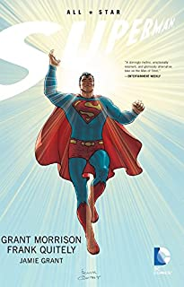 All Star Superman TP (1401232051) | Amazon price tracker / tracking, Amazon price history charts, Amazon price watches, Amazon price drop alerts