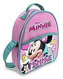 Desconocido Kids- Minnie Bolsa Térmica (WD19490)