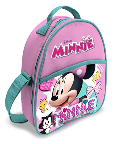 Disney Minnie Sac Gouter Thermique, WD19490