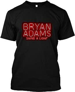 Best bryan adams t shirt Reviews