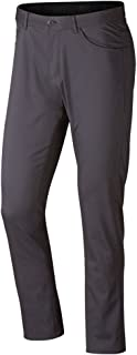 NIKE Men's Flex Slim 5-Pocket Golf Pants