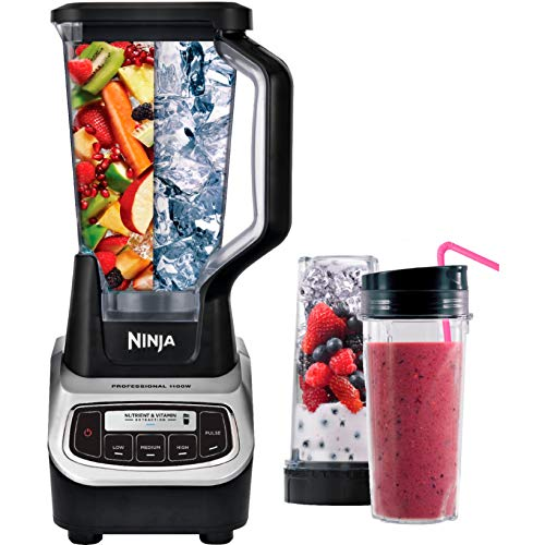 Ninja BL621 Professional Blender