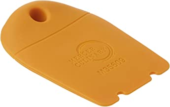 Mercer Culinary Silicone Horseshoe Arch Plating Wedge, 4mm