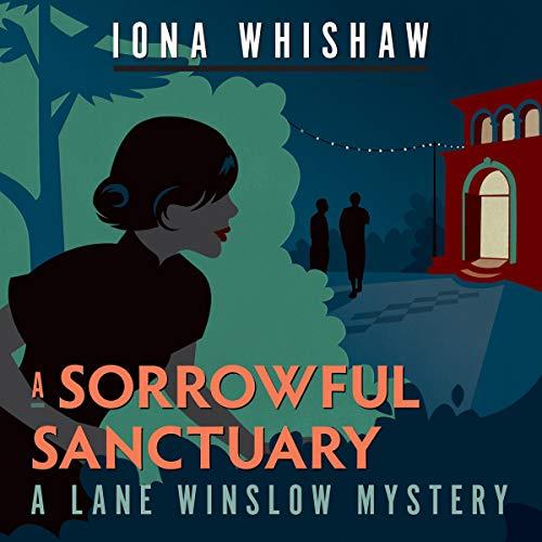 A Sorrowful Sanctuary cover art