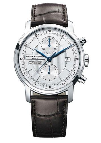 BAUME AND MERCIER[ボーム&メルシエ ] NO.8692 CLASSIMA Exective Automatic Mens Watch クラシマ エグゼクティブ シースルーウィンドウ 自動巻き 腕時計 メンズ[並行輸入品]