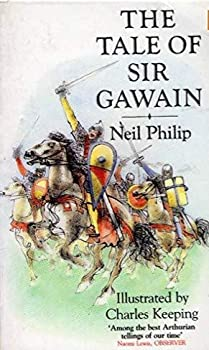 The Tale of Sir Gawain 0399214887 Book Cover