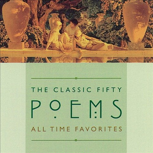 The Classic Fifty Poems audiobook cover art