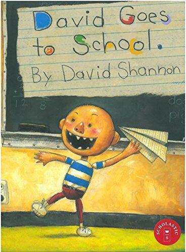 David Goes to Schoolの詳細を見る