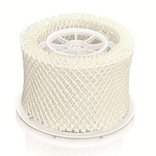 YanBan Filters voor HU4102 luchtbevochtiger filters Filter bacteriën en weegschaal voor Philips HU4801 HU4802 HU4803 Luchtbevochtiger Onderdelen