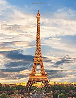 """Eiffel Tower: Notebook 