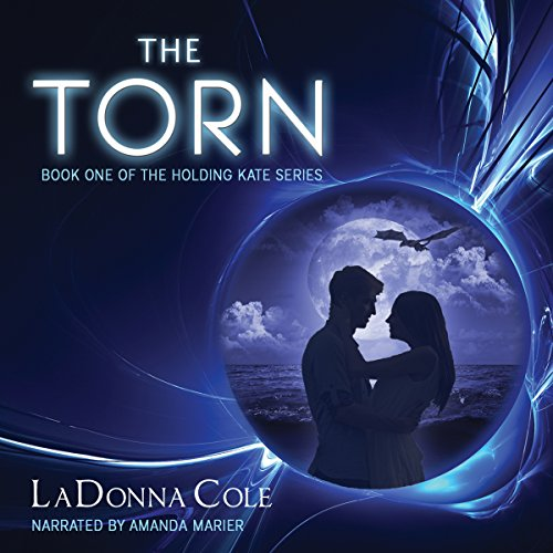 The Torn audiobook cover art