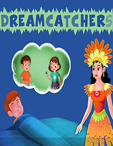 The Dreamcatchers: English Cartoon | Moral Stories For Kids | Classic Stories