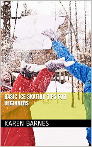 Basic Ice Skating Tips for Beginners