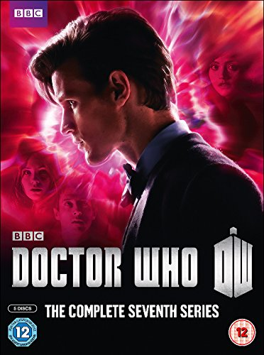 Doctor Who - Series 7 - Complete (5 DVDs)