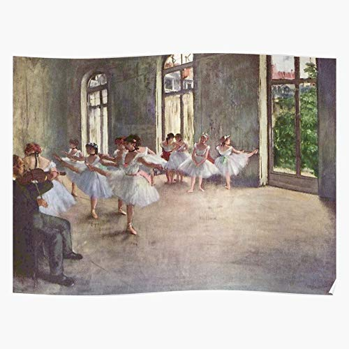 Generic Impressionism Realist Impressionist Realism Folk Oil French Light Home Decor Wall Art Print Poster ! Home Decor Wandkunst drucken Poster !