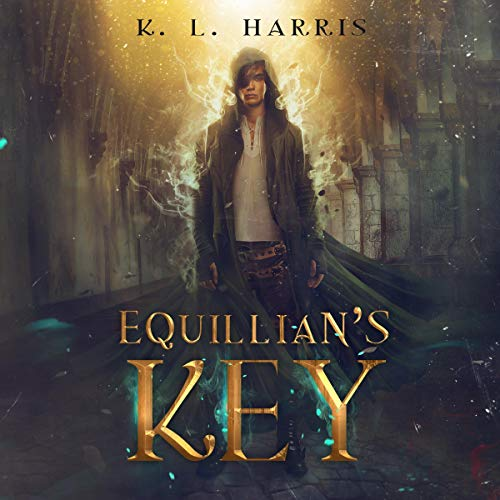 Equillian's Key cover art