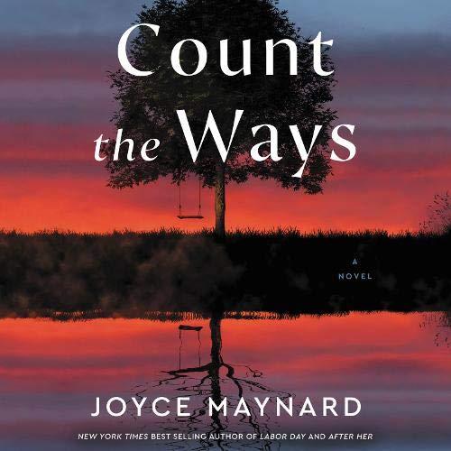 『Count the Ways』のカバーアート
