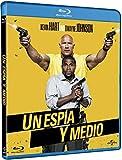 Un Espía Y Medio (BD) [Blu-ray]
