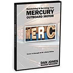 BENNETT DVD MAINTAINING & SERVICING YOUR MERCURY